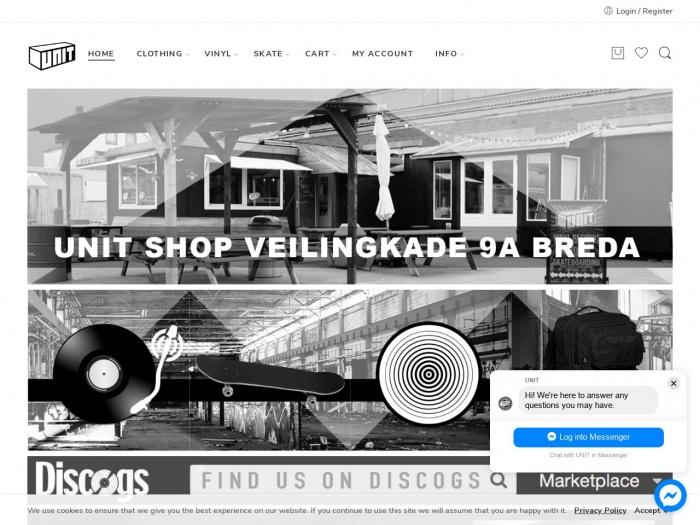 UnitBreda.nl